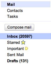 How to write better email in 2013