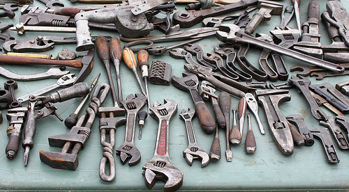 What you Need in your career search toolkit