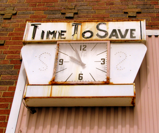 3 Time-Saving Tips for Job Searches
