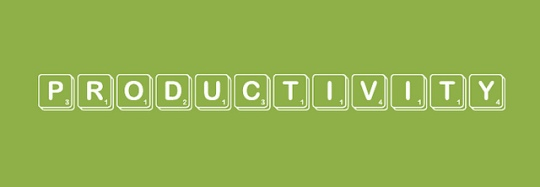 HOw Productive can you be?