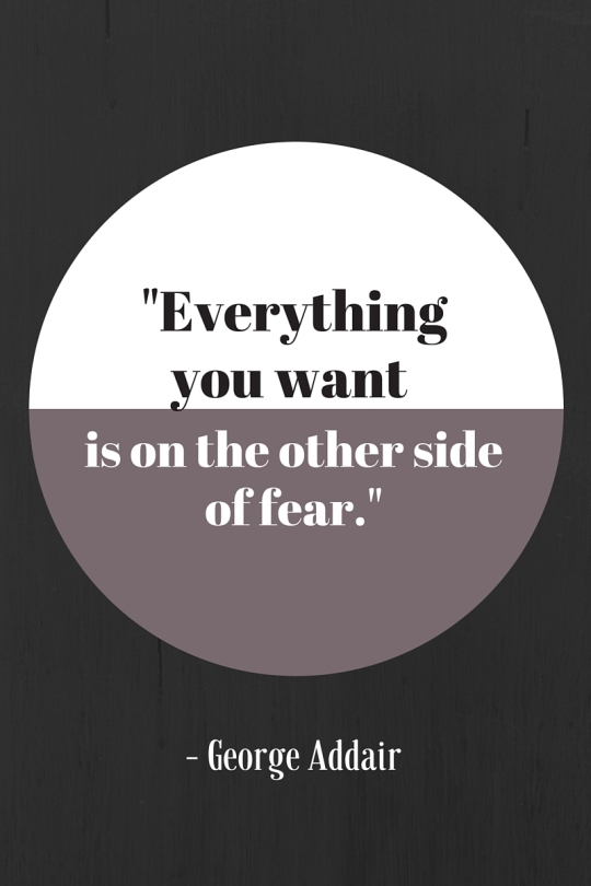 Spectrum Quote - Fear